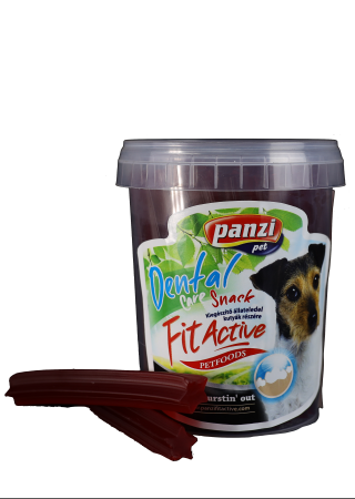 Panzi Dental stick ham/veenbes