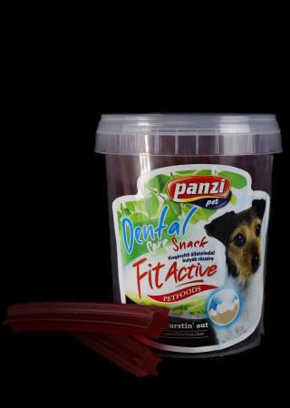 Panzi Dental stick ham/veenbes