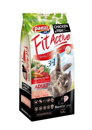 Fit Active 3 in 1 - 1,5kg