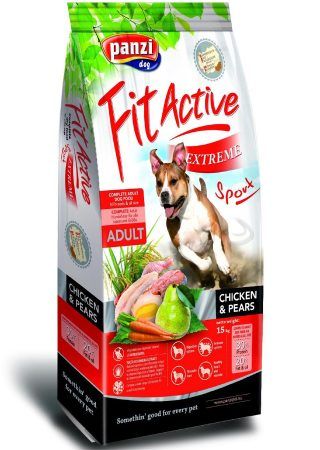 Fit Active Extreme Sport 15 kg