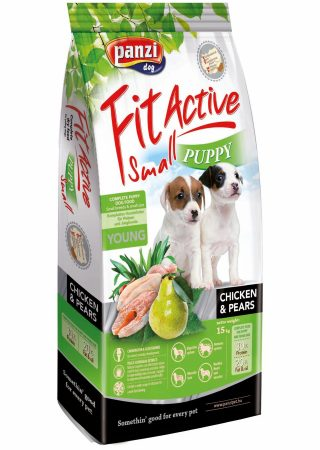 Fit Active Puppy Small - 15kg
