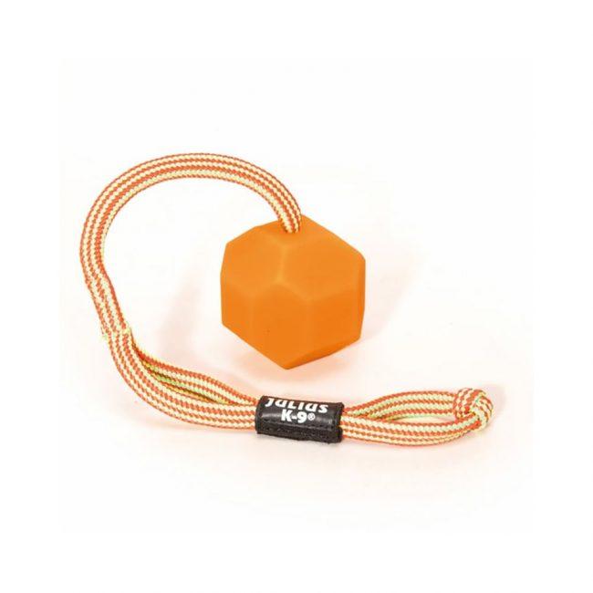 JK9 Neon bal oranje