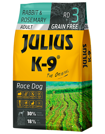 Julius K-9 Race dog - 10kg