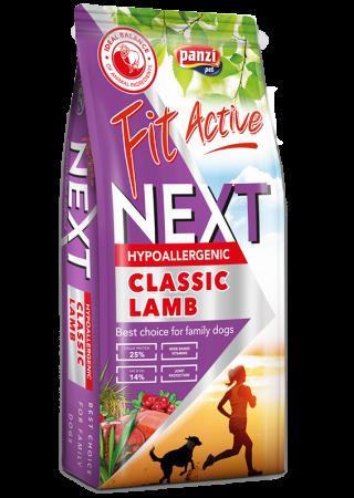 FA Next Classic Lamb