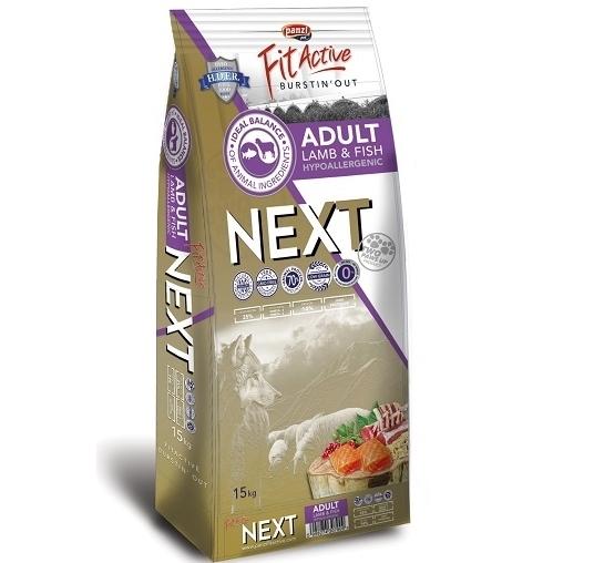 Fit Active Next Adult 15kg