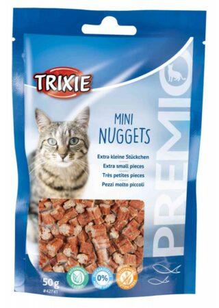 Mini Fish Nuggets