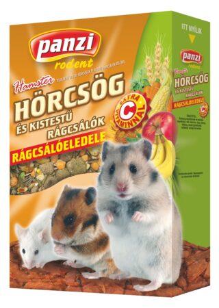 Hamster mix 1000ml