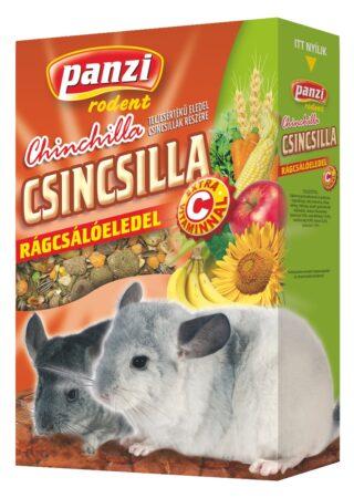 Chincilla mix 1000ml
